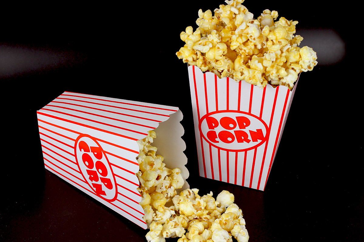 Image result for Popcorn pic